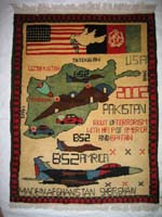 2002 Map Rug 1