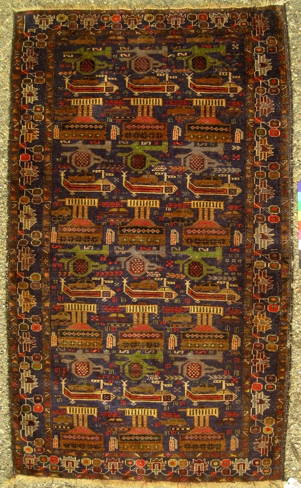 To Purchase A War Rug Please Contact Or Call Us At 800 781 0153.