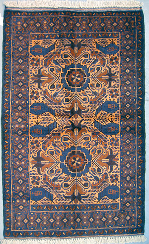 Stylized Helicopters War Rug Afghan Rug